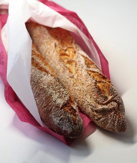 Ingrédients actif de boulangerie