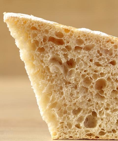 Ingrédients sans gluten