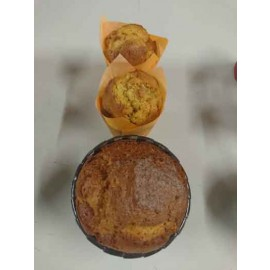 G-FREE MIX MUFFIN BANANE