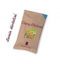 CHAMP D'ARÔMES EPEAUTRE BIO